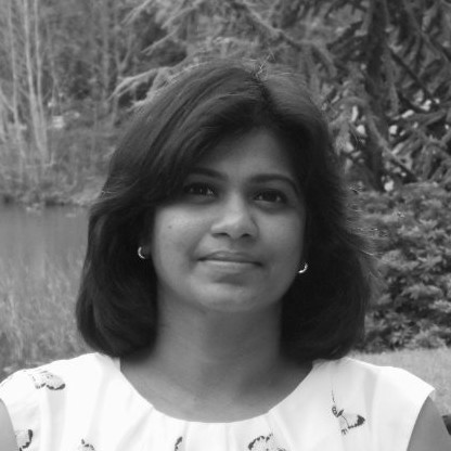 Kavitha Muthu